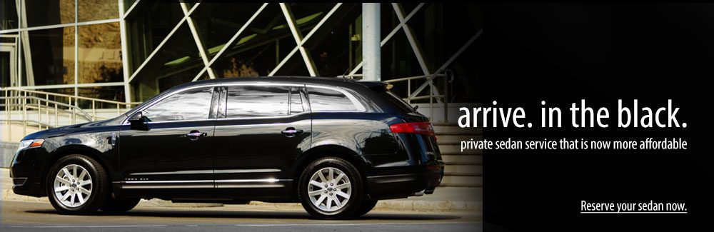 Online Booking for Sedan and SUV - Prestige Limousine